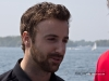 Honda Indy Toronto 2013-pre-event James Hinchcliffe