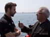 Honda Indy Toronto 2013-pre-event|James Hinchcliffe