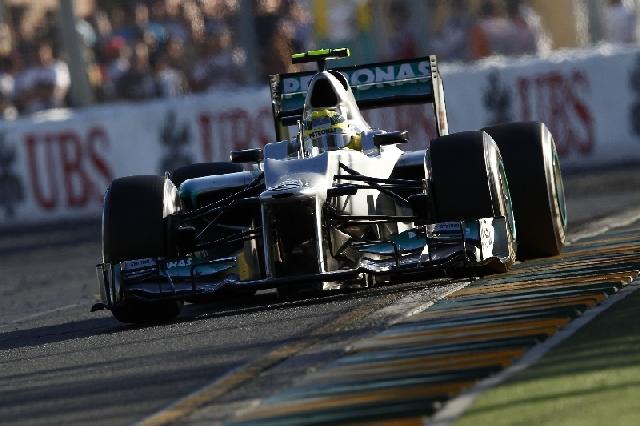 Nico-Rosberg-car