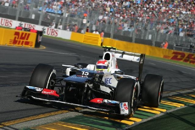 Sergio-Perez-car
