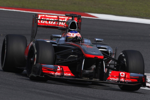 Jenson-Button-car