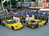 Corvette Racing-24 Hours of Le Mans in Le Mans