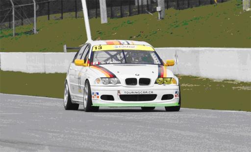 Amico-Racing