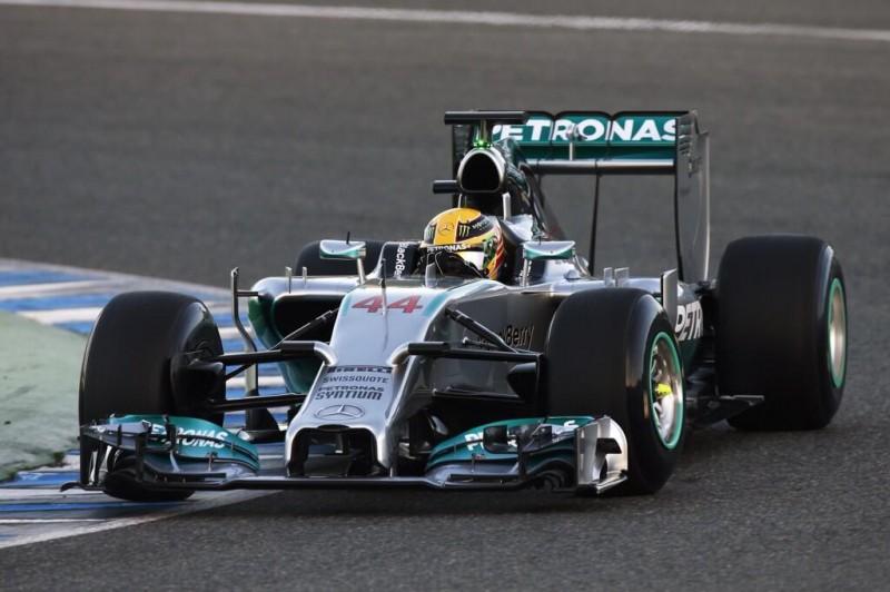 Mercedes-F1-2014