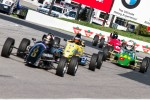 Formula 1600 Super Series Rolls Into Toronto