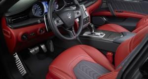 Maserati-Quattroporte-Ermenegildo-Zegna-interior