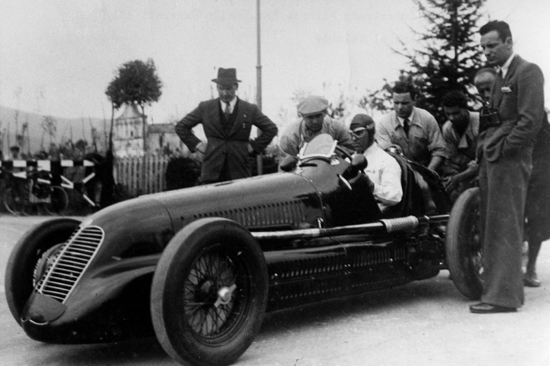 Maserati-racing-early-years