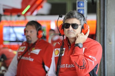 Tired Mattiacci says Ferrari not giving up