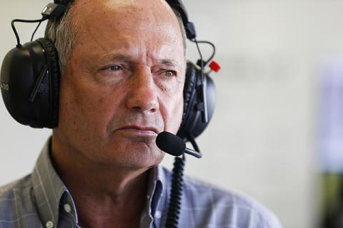McLaren taking Red Bull dispute to high court - Dennis