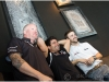 Honda Indy 2011 Tagliani-Tracy-Hinchcliffe Toronto