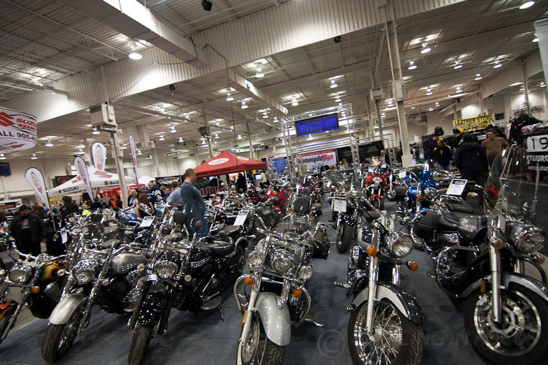North-American-Motorcycle-Supershow-2011