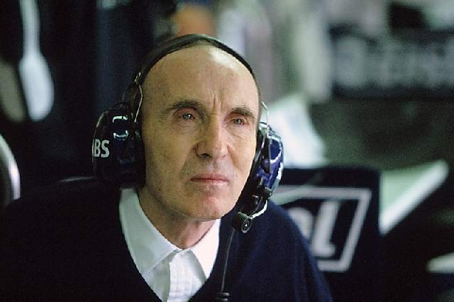 Frank-Williams