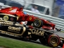 F1 - 2012 Season