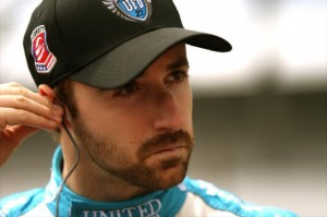 James-Hinchcliffe-Indy-500